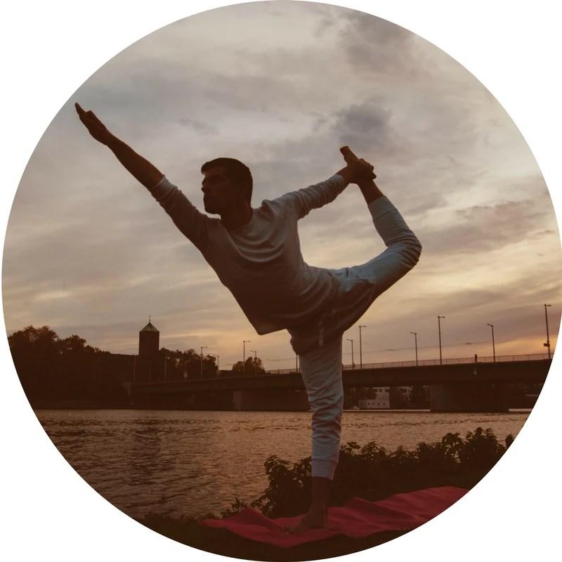 NEW DANCE Yoga flow