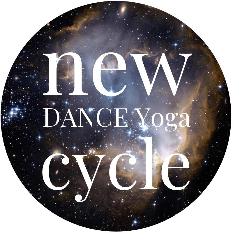 DANCE Yoga, COSMOS