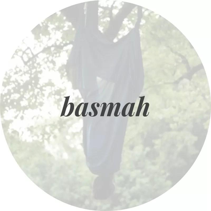 basmah bubblu
