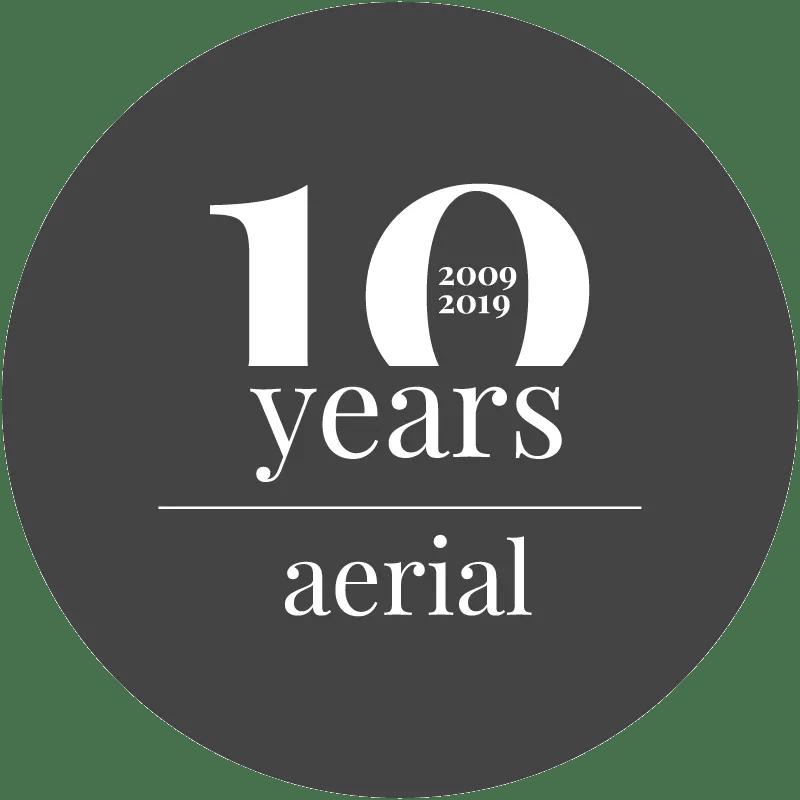 10 Jahre Aerial Yoga