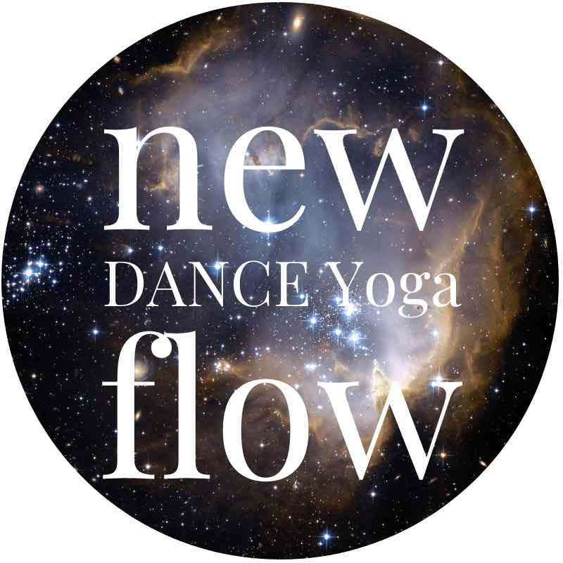 new dance yoga flow universe, FLYoga
