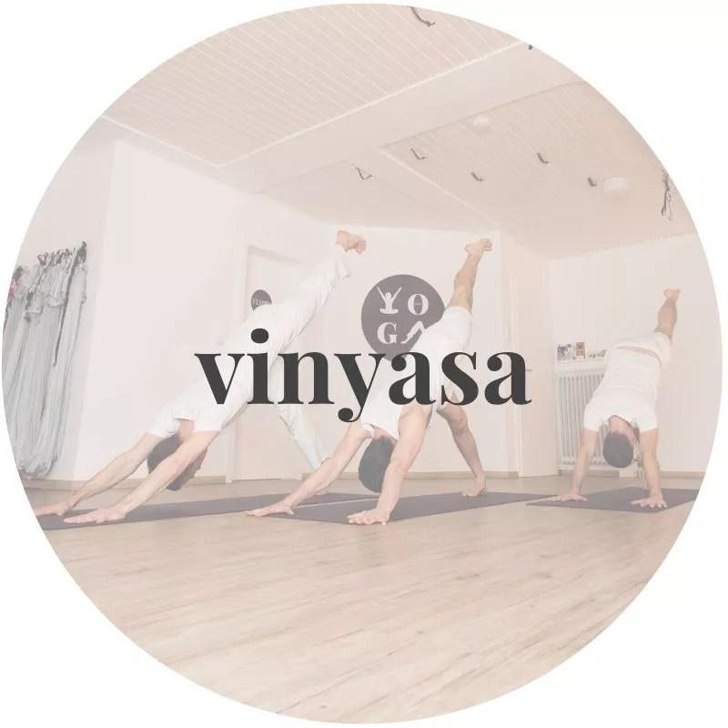 Vinyasa Yoga, Heidelberg