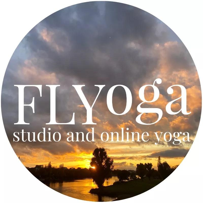 FLYoga, studio and online yoga