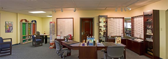 South County Eye Care Routine Exams Glasses Contact