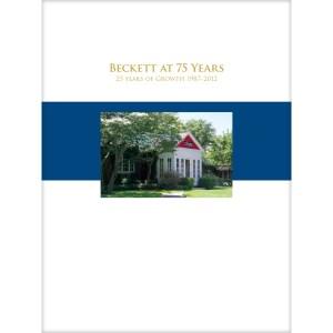 Beckett 75th