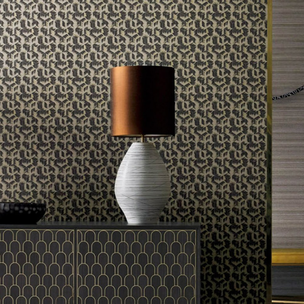 Zoffany at Beckett & Beckett Interiors