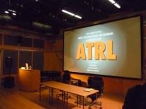 ATRL- Arts Technology Research Lab: Televisual Beckett Show