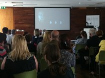 Screening of What Where - public event