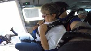 Susan's skydive 0068
