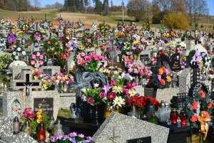 Rackowicki Cemetery