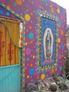 McLaughlin's Our Lady of Guadalupe