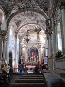 Sistine Chapel of Mexico