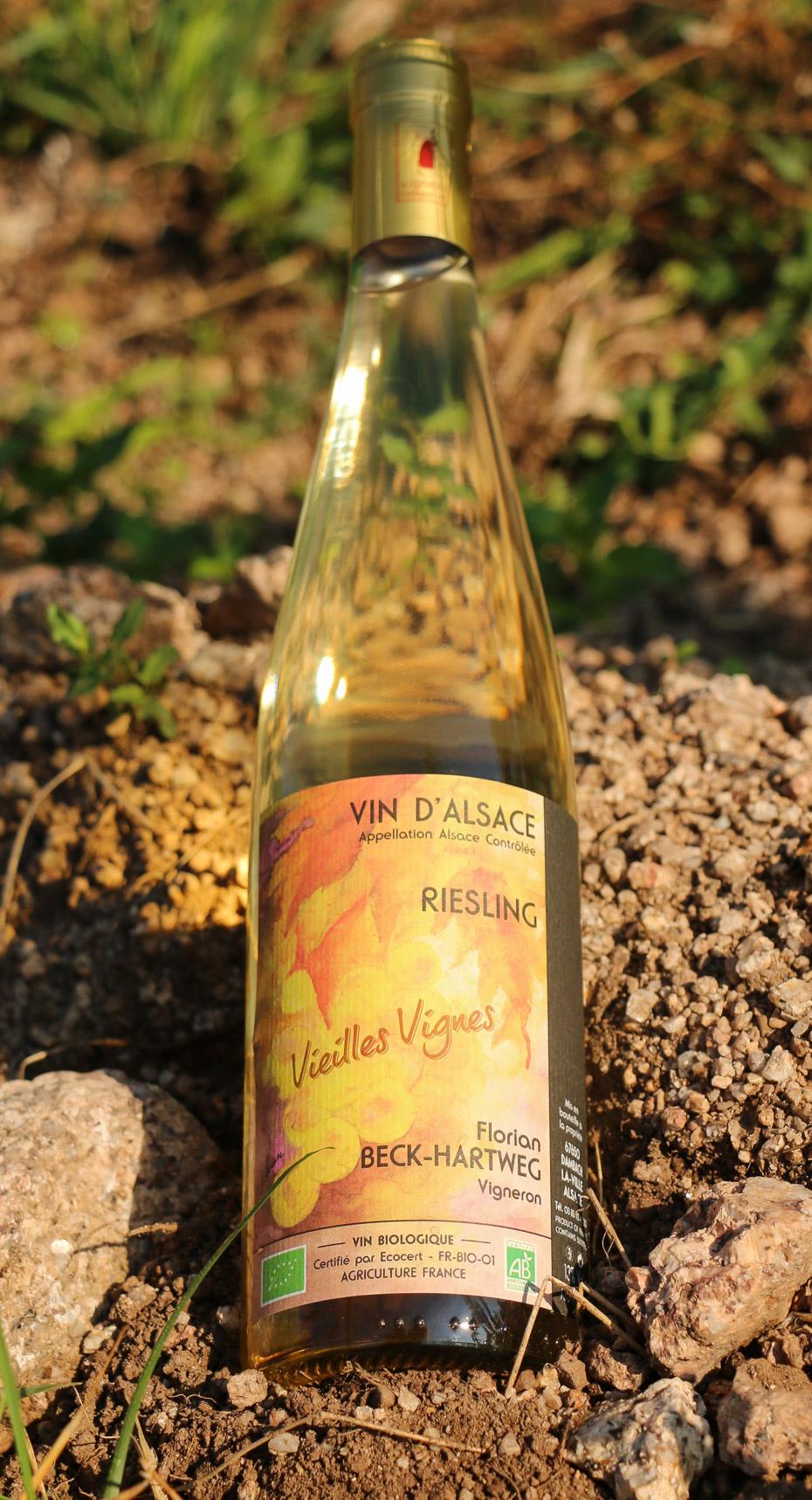 Vieilles Vignes de chez Beck-Hartweg
