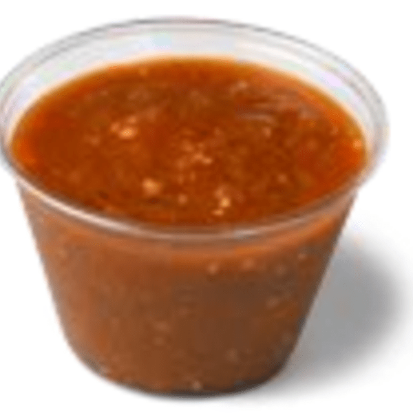 Red Tomatillo Sauce