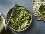 Safta's Mock Liver – Green Bean and Pea Pate