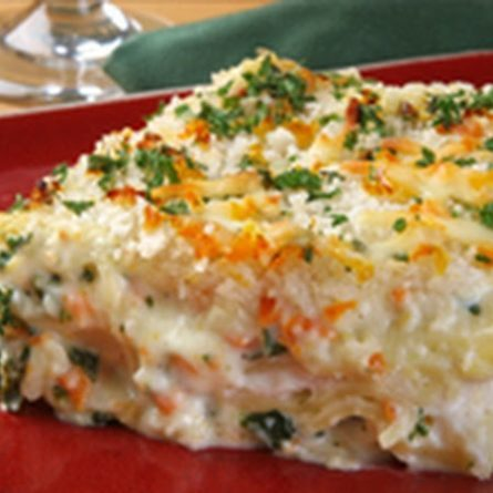 Emeril's Lasagna