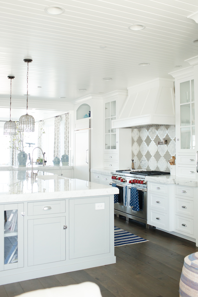san clemente beach house kitchen becki owens