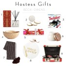 Our Hostess Gift Guide