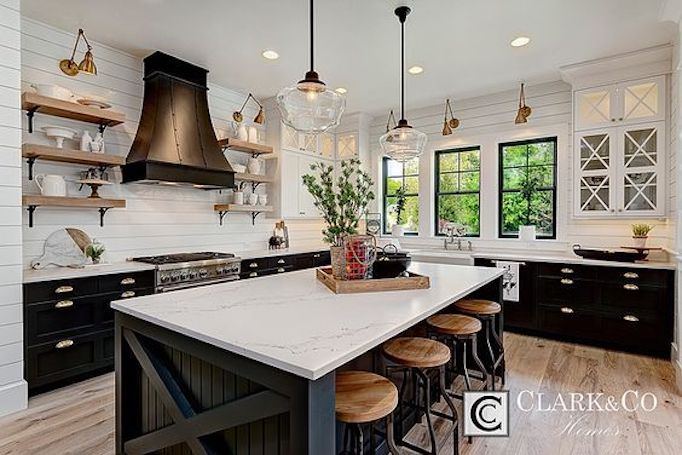 colors of the modern farmhouse paint guidebecki owens on industrial farmhouse paint colors id=29248