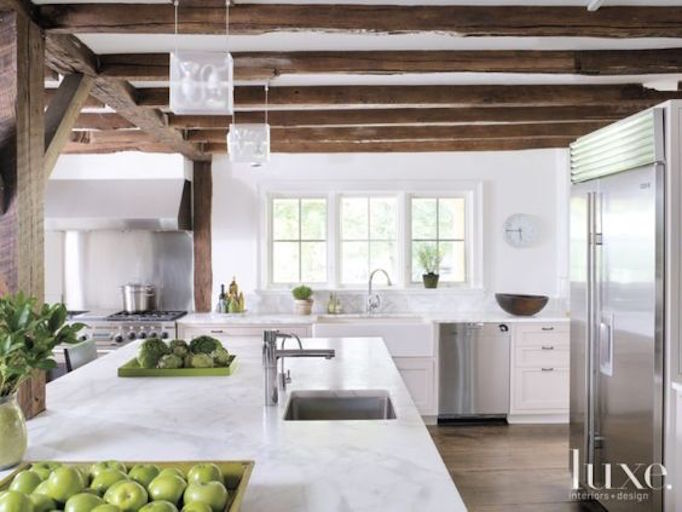 7 Elements Of The Modern Farmhousebecki Owens