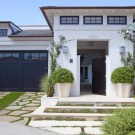 Spring Curb Appeal: Gorgeous Garage Doors