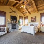 Heber House Project – Master Bedroom