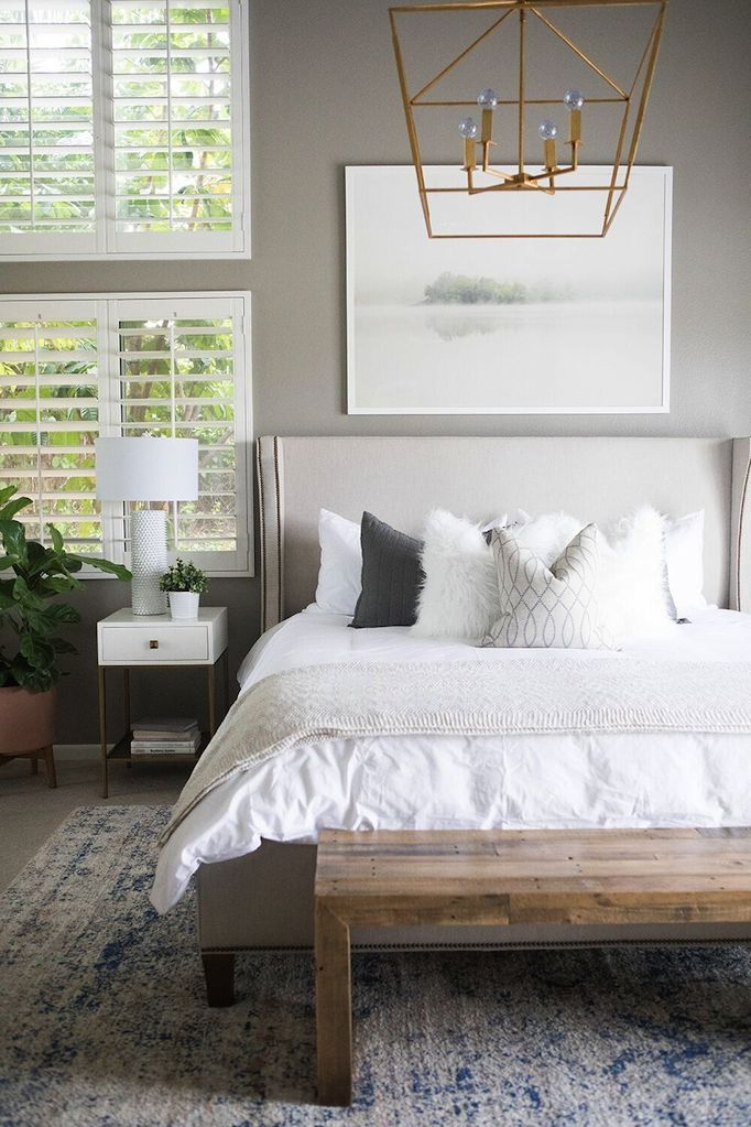 Kailee Wright Master Bedroom Reveal Kailee Wright