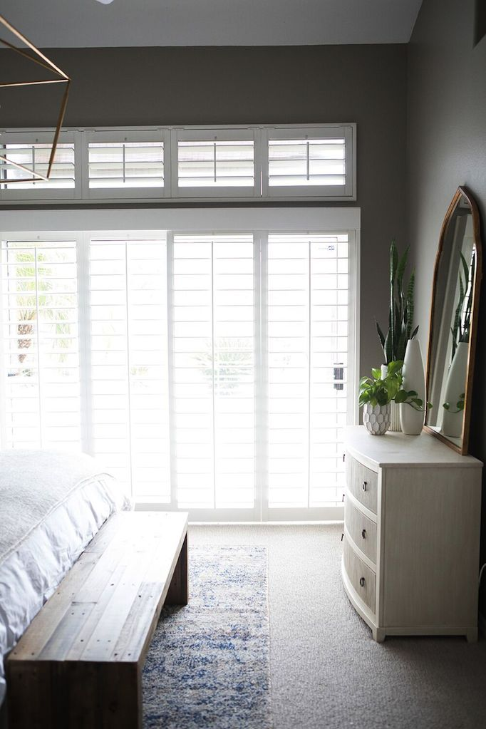 Kailee Wright Master Bedroom RevealBECKI OWENS