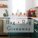Nena & Co. and  Loom + Kiln Giveaway