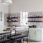 Dream Home: Amazing Eclectic Modern Farmhouse