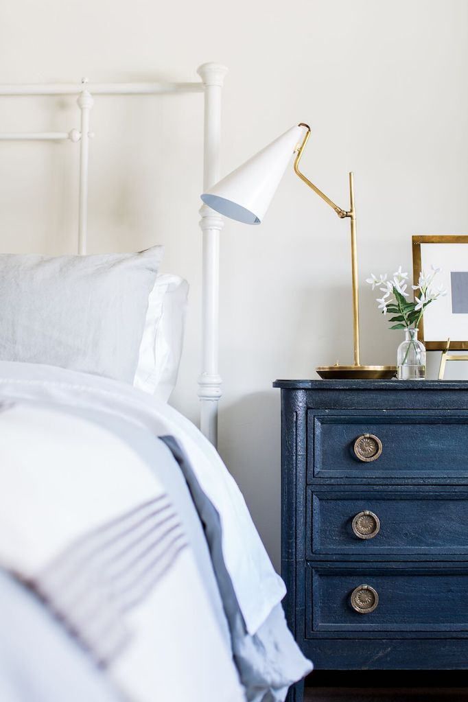heber house guest room