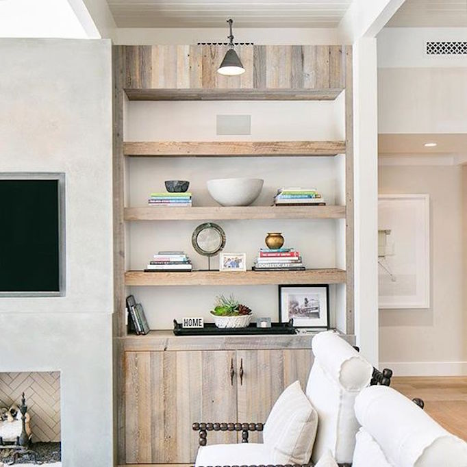 Beau Make A Rustic Statement With Reclaimed Wood