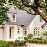 Pros and Cons: Painted Brick Exteriors