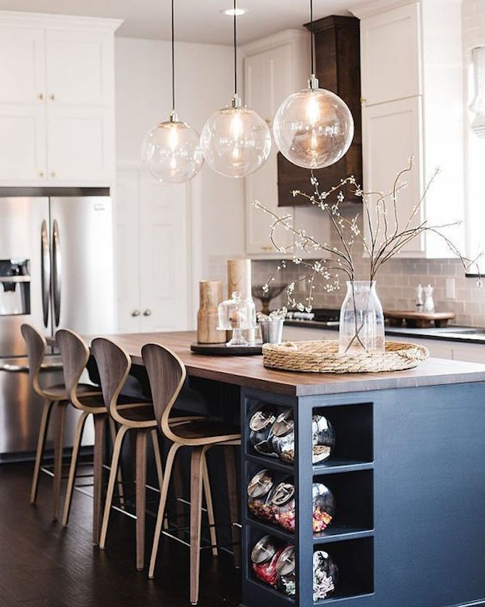 design trend 2018 two toned kitchensbecki owens