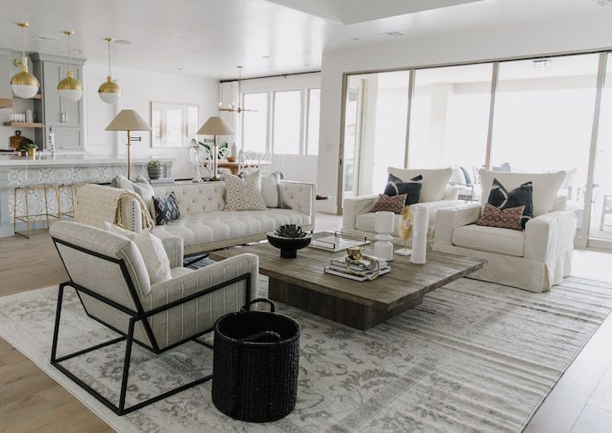... It Simple And Easy To Create A Home You Love. Plus, There Is FREE  Shipping Over $49. Thatu0027s A Huge Perk When Purchasing Furniture An  Accessories Online!