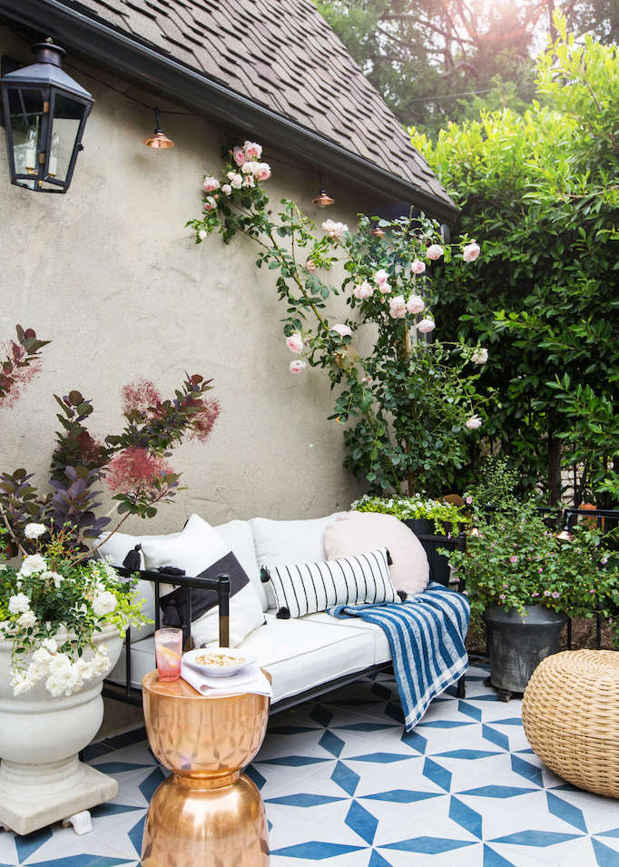 10 Ideas For A Beautiful Backyard Oasisbecki Owens