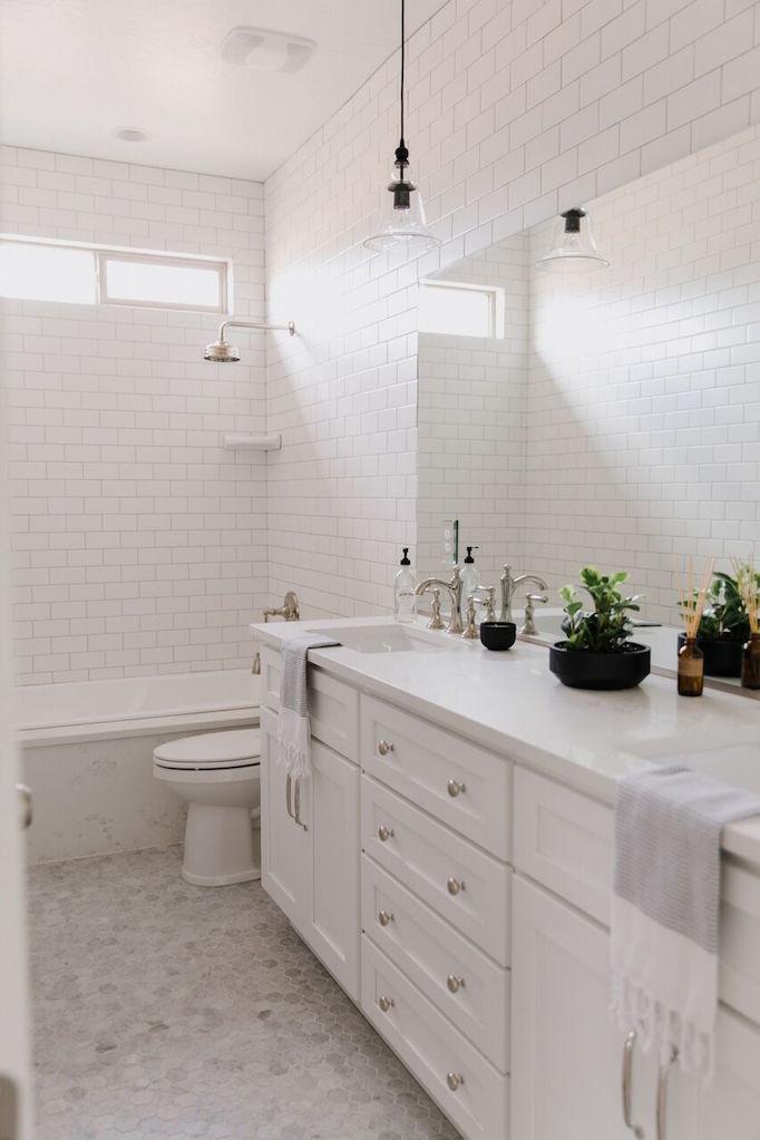 Project Reveal Brio Guest Bathroombecki Owens