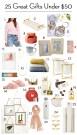 25 Happy Gifts Under $50!