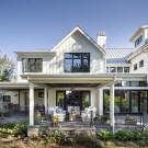 Dream Home: A Napa Style Farmhouse in Denver