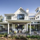Dream Home: A Napa Style Farmhouse in Denver