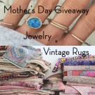 Mother's Day Giveaway + Gift Guide