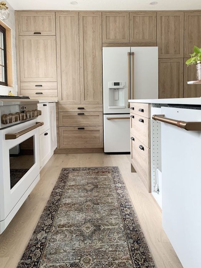 Design Trend 2019 White Kitchen Appliancesbecki Owens