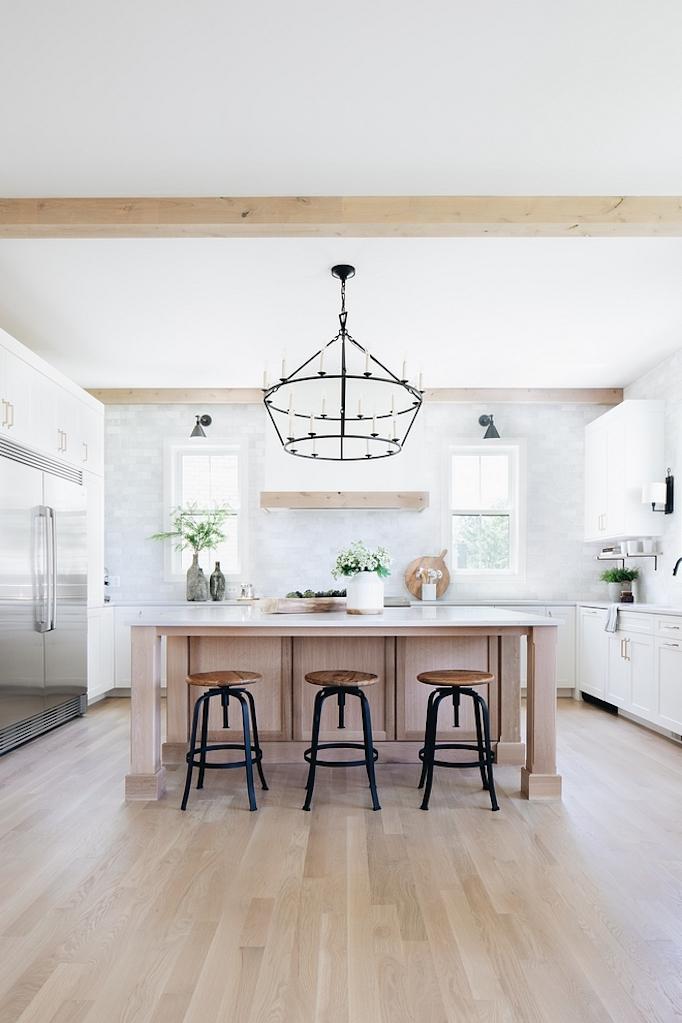 Dream Home A Refined Rustic Modern Farmhouse Becki Owens