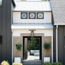 Dream Home: A Modern English Farmhouse