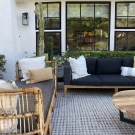 Before and After: Fall Outdoor Refresh with Article