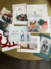 Beautiful Holiday Cards up to 15% off at Minted