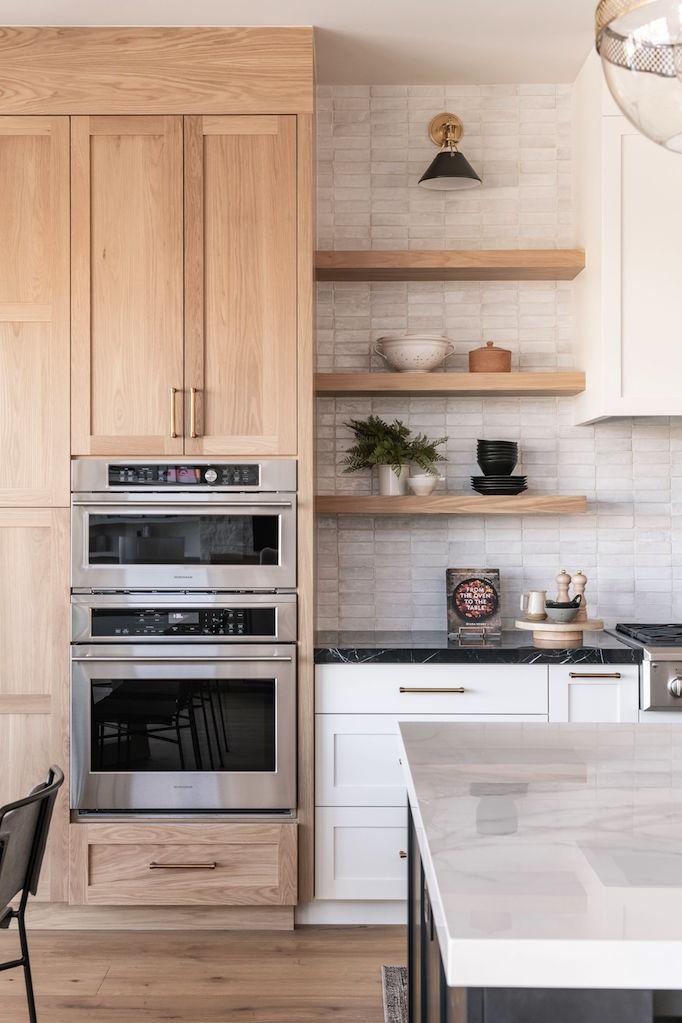 5 Fresh Kitchen Design Trends For 2021 Becki Owens