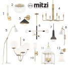 The Mitzi Lighting We Are Using In Our Projects + Giveaway