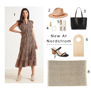 New Arrivals At Nordstrom September