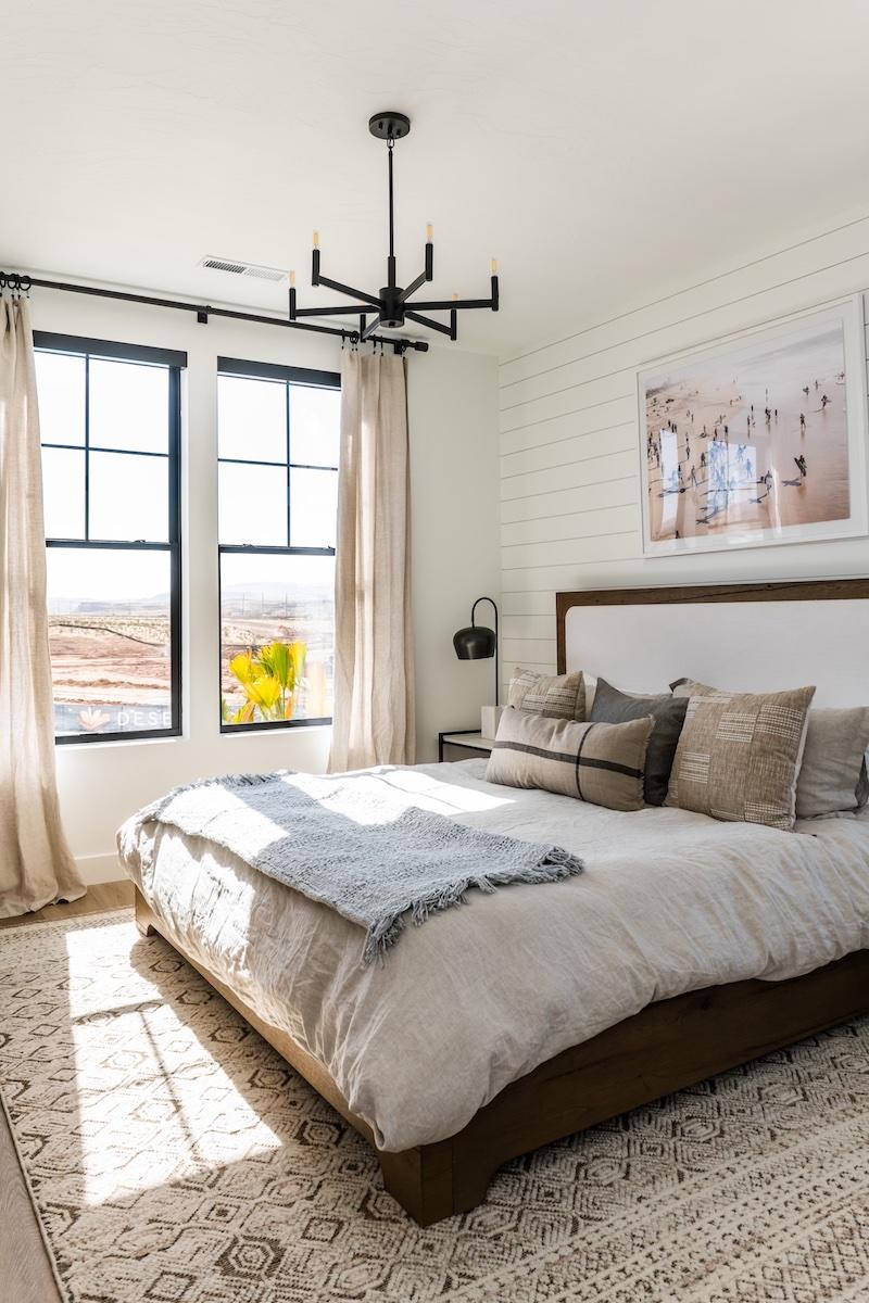 Bedroom Styling Becki Owens Design Desert Oasis